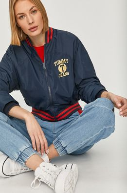 Tommy Jeans - Geaca bomber