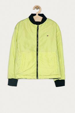 Tommy Hilfiger - Детская двусторонняя куртка 140-176 cm
