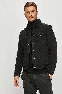 AllSaints - Geaca jeans