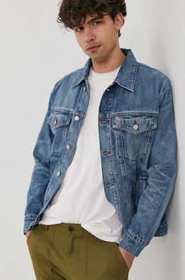 Tommy Jeans - Джинсовая куртка