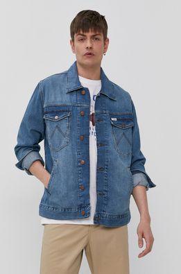 Wrangler - Джинсовая куртка
