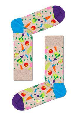 Happy Socks - Sosete Veggie