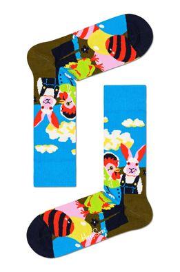 Happy Socks - Sosete Easter Socks Gift Set (3-pack)
