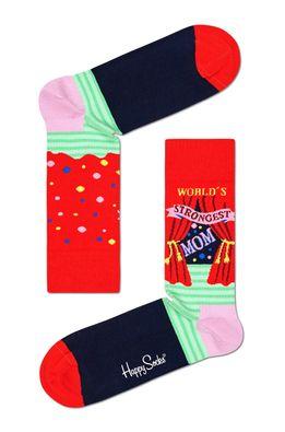 Happy Socks - Ponožky Mother's Day (3-pack)