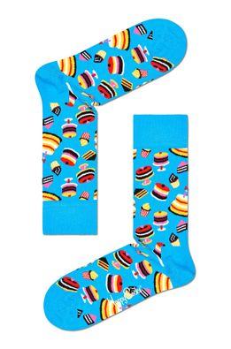 Happy Socks - Sosete Birthday Cake