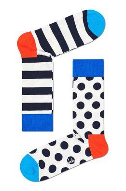 Happy Socks - Sosete Stripe Dot