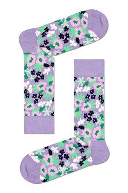 Happy Socks - Носки Flower