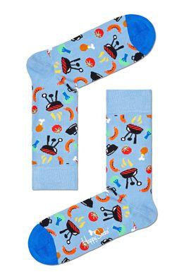 Happy Socks - Носки Barbeque