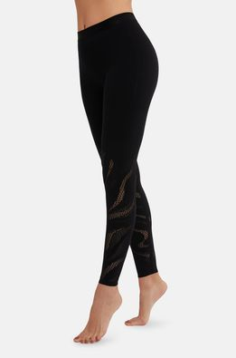 Wolford - Legging Thalia Net