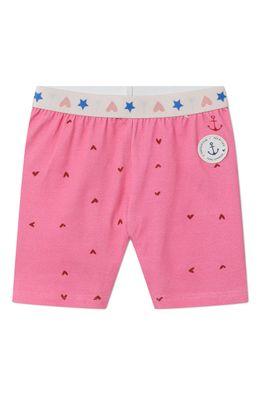 Femi Stories - Детски къси панталони Susi 116-140 cm