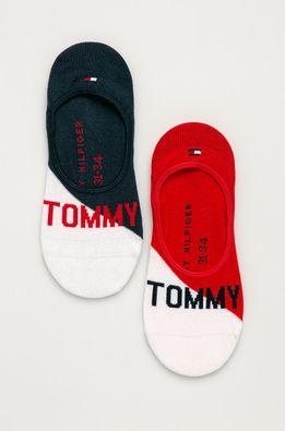 Tommy Hilfiger - Sosete copii (2-pack)