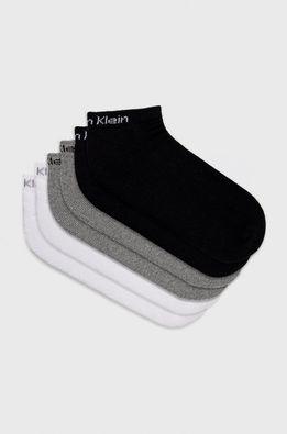 Calvin Klein - Zokni (6 pár)