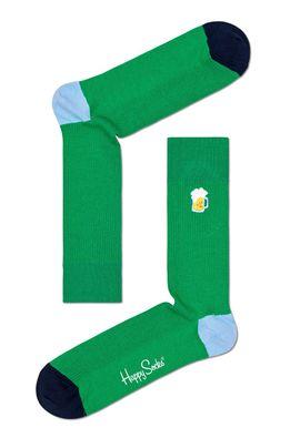Happy Socks - Шкарпетки Beer Socks Gift Set (2-PACK)