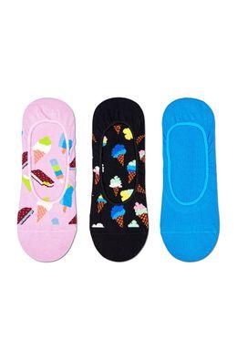 Happy Socks - Zokni Ice Cream (3 pár)