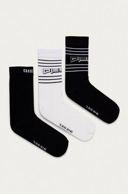 Diesel - Ponožky (3-pack)