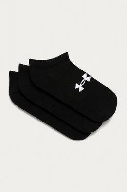 Under Armour - Kotníkové ponožky (3-pack)