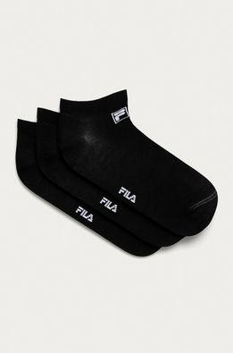 Fila - Kotníkové ponožky (3-pack)
