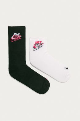 Nike Sportswear - Ponožky (2-pack)