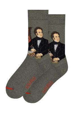 MuseARTa - Ponožky Wilhelm August Rieder - Franz Schubert