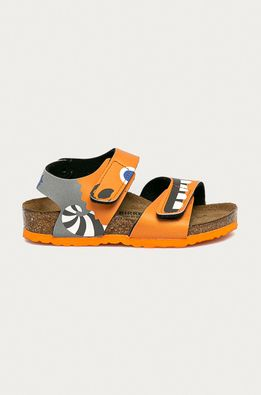 Birkenstock - Dětské sandály Palu Kids
