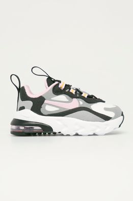 Nike Kids - Дитячі черевики  Air Max 270 FT