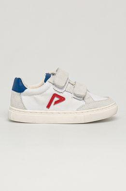 Pepe Jeans - Dětské boty Adams Archive