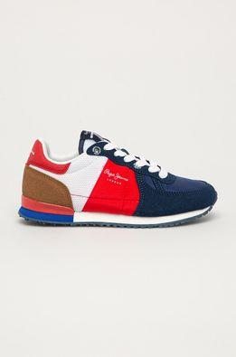 Pepe Jeans - Детские ботинки Sydney