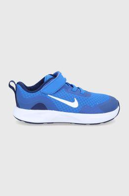 Nike Kids - Дитячі черевики WearAllDay