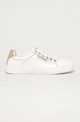 Twinset - Bőr cipő