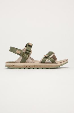 Jack Wolfskin - Sandale Outfresh Deluxe