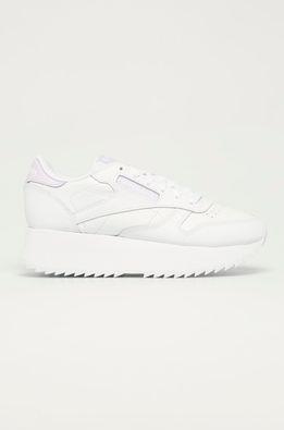 Reebok Classic - Кожени обувки CL Lthr