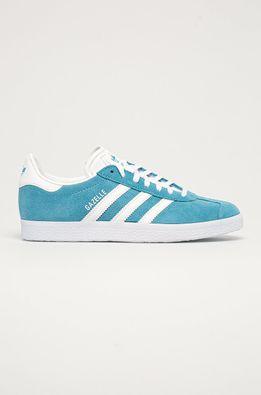 adidas Originals - Pantofi de piele intoarsa Gazelle