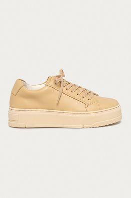 Vagabond - Кожаные ботинки Judy