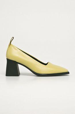 Vagabond - Pantofi de piele Hedda