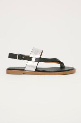 Big Star - Kožené sandály