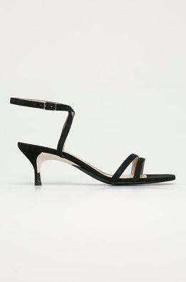 Furla - Semišové sandály Code