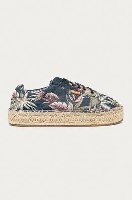 Pepe Jeans - Espadrile Andy