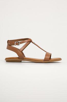 Tommy Hilfiger - Sandale de piele