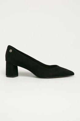 Tommy Hilfiger - Замшевые туфли