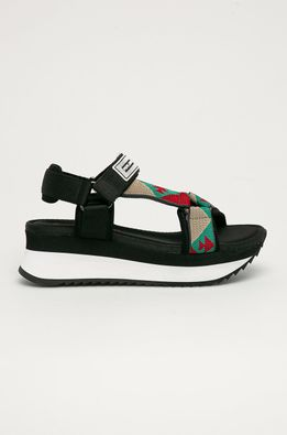 Pepe Jeans - Sandály Fuji Ethnic