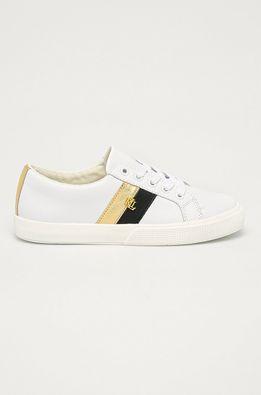 Lauren Ralph Lauren - Кожаные ботинки
