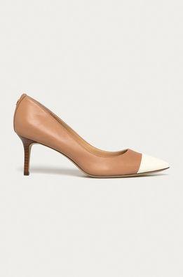 Lauren Ralph Lauren - Кожаные туфли