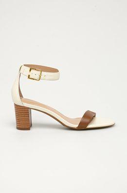 Lauren Ralph Lauren - Кожаные сандалии