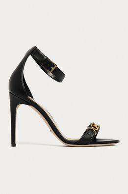 Elisabetta Franchi - Kožené sandále