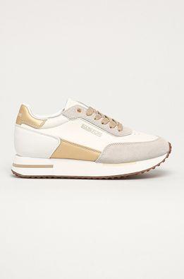 Napapijri - Кожаные ботинки