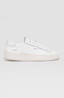 D.A.T.E. - Шкіряні черевики Ace Pop
