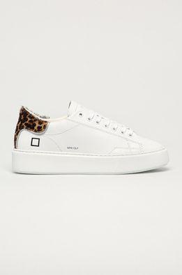 D.A.T.E. - Шкіряні черевики