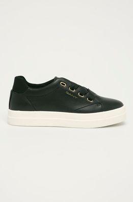 Gant - Кожаные ботинки Avona