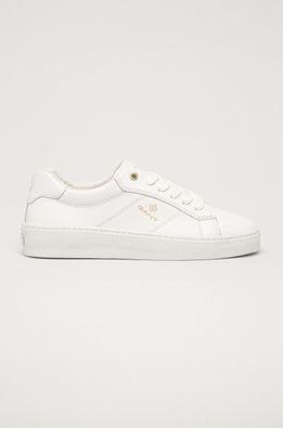 Gant - Кожаные ботинки Lagalilly