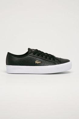 Lacoste - Кожени обувки